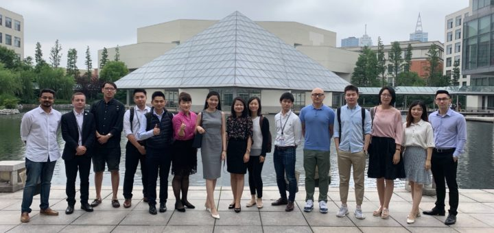CEIBS Summer Pre-MBA Boot Camp