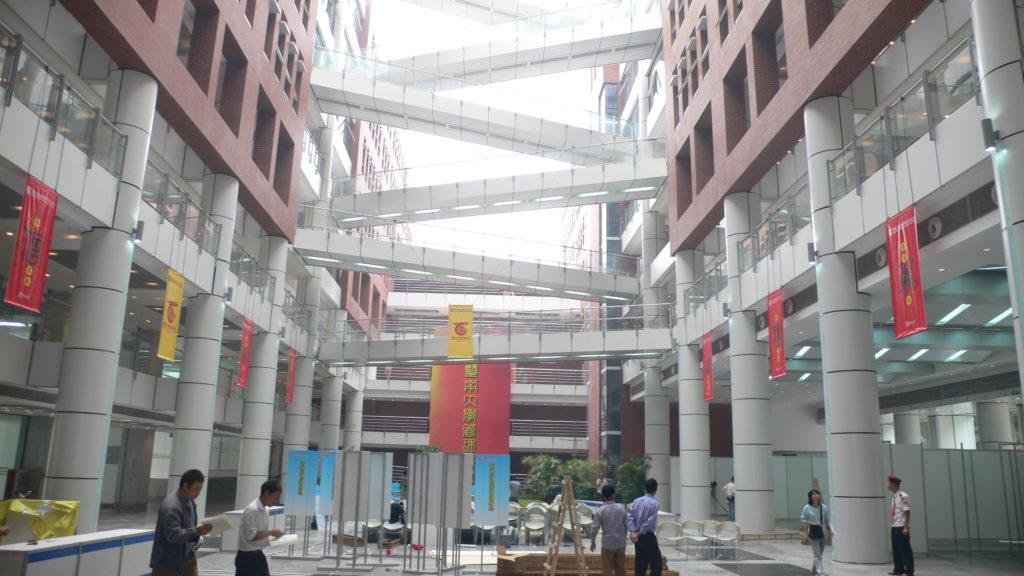 SiMBA_building
