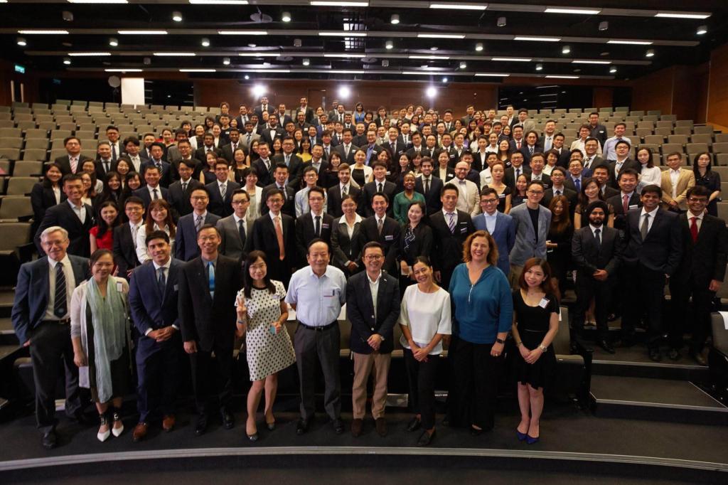 香港中文大学_CUHK_MBA