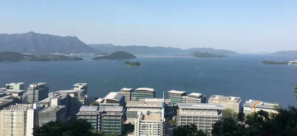Hong Kong ShaTin