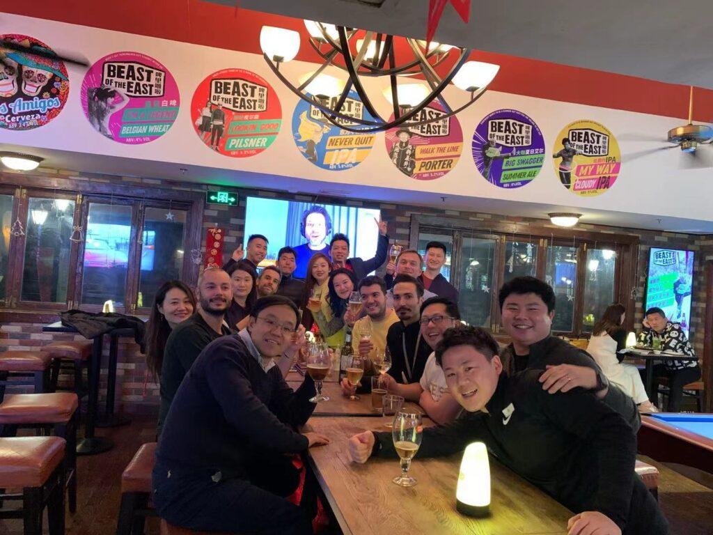 Shuko Anzai_CEIBS_EMBA_gathering